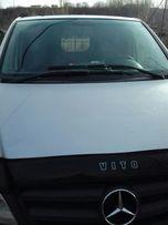 Vito 116 4x4