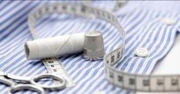 Ремонт одежды и индивидуальный пошив