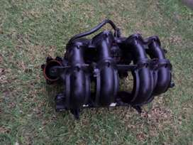 2013 FORD FIESTA INTAKE MANIFOLD FOR SALE