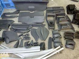 Tapicerki / plastiki wnętrza Honda Civic EJ9 95-00