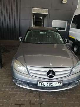 C200 FOR SALE R99 900