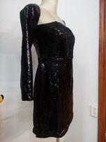 Sukienka Sylwestrowa Okazja Nowa