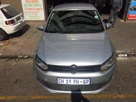 VW Polo 6 for sale