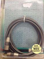 Продам кабель HAMA- Оптический кабель-для мини дисковой деки