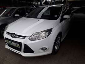 Ford Focus 2.0 Sport