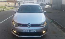 2012 VW Polo 6 GTI  Auto for sale