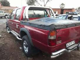 Ford Ranger 2.5tdi stripping for spares