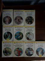 Книги для отдыха.10книг/100 грн