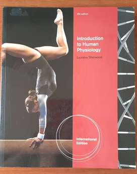 Introduction to Human Physiology Lauralee Sherwood 8th Edition