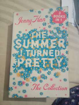 The Summer I Turned Pretty (the collection)