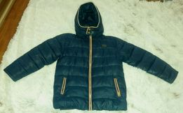 Продам теплую зимнюю куртку Mayoral, Испания
