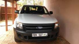 Ford Ranger 2013 T6 2.2 TDCI XL Single Cab