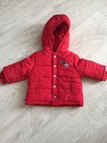 Курточка куртка осень/весна