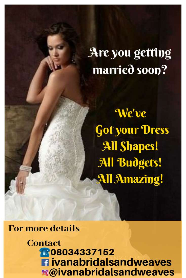 Wedding gowns for sale/rent 0