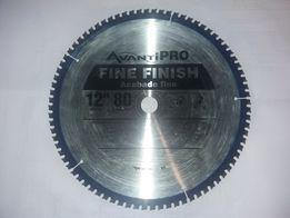 Пильные диски по дереву Avanti 305мм. для циркулярки