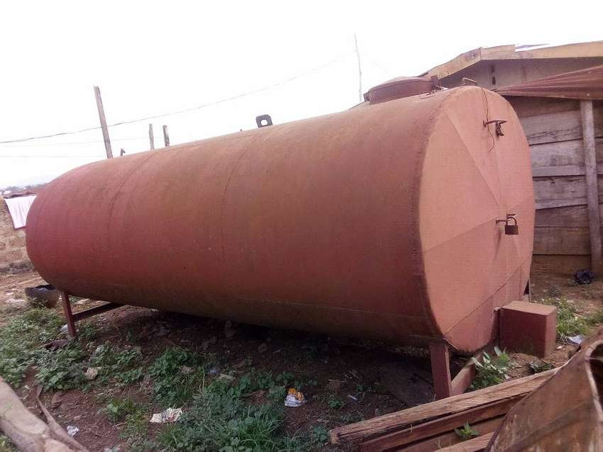 Tank 12000 liters for sale 0