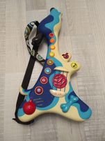 Гитара Battat Пес гитарист