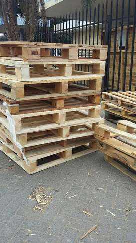 Brand new and refurbish pallet for sale