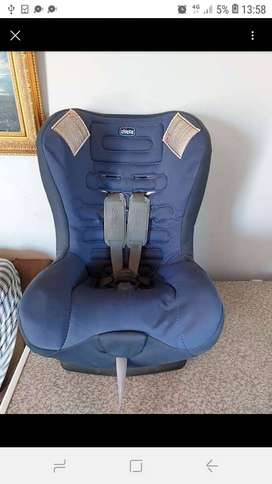 Chicco Toddler Car Seat