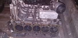 2.5l vw complete sub assembly