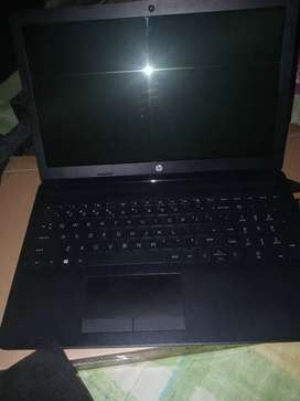 HP Laptop sale/swop/trade
