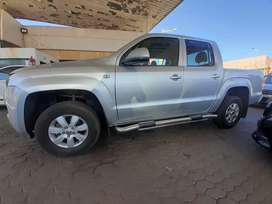 Vw Amarok 2.0BITDI Highline 132kw manual double-cab