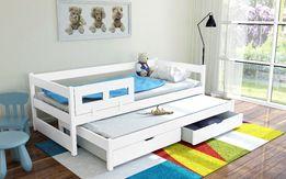 Nowość! Łóżko Tommy Dziecięcy ! Kolory do Wyboru!!