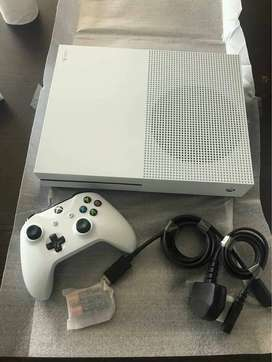 Am looking for PlayStation 4 or Xbox one