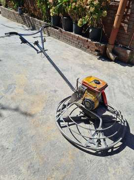 Concrete Grinding and Polishing Machines and other Concrete Machines 1