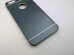 Чехол Motomo, аллюминий, для iPhone 6 Plus, 6s Plus