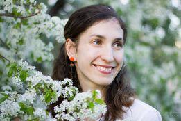 Репетитор английского для взрослых (Троещина), уроки по skype