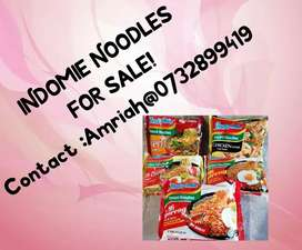 Indomie noodles for sale!!R30 per 5pack