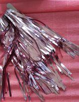 Гирлянда, шторка из фольги, фотозона 1м×2м 100 грн.