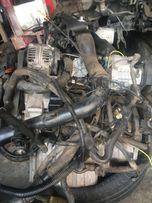 Форсунки турбина тнвд лт VW LT