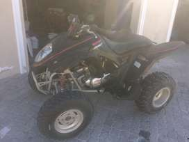 Quad bike Loncin 300cc. Sport ATV