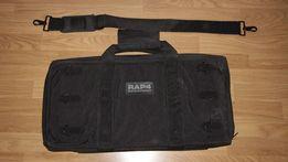 Pokrowiec torba na marker RAP4 - PAINTBALL