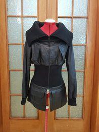 Кожанная куртка Jitrois р 38 бренд
