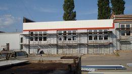 Строительство и ремонт домов, коттеджей, квартир любой сложности.