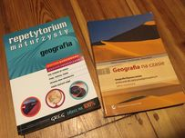 Repetytorium geografia, Greg, matura, komplet
