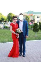 вечірня/випускна сукня 42р