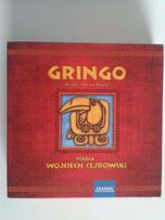 GRA towarzyska GRINGO, producent Granna