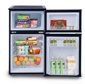 We specialise with fridges repairs