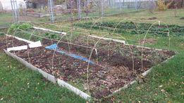 Для теплиц и огородов