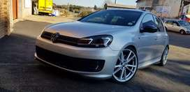 SUPER CLEAN one of a kind golf 6 limited Edition 35 DSG