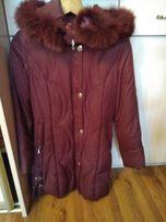 Пуховик, куртка, пальто 42 р. укр. / 36 р. eur / S
