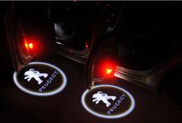 Peugeot Led Logo Projektor 408 508 RCZ 206|207|306|307|406|5008|607|80