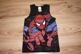 Koszulka top roz. 110 Spiderman H&M