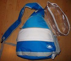 ŚWIETNY ZESTAW TERMICZNY ( plecak + torebka)