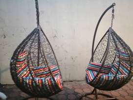 Cacoon swings