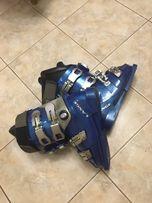 Лыжные ботинки боты лыжи LANGE Италия СРОЧНО
